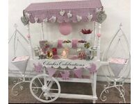 **Candy Cart Hire**