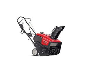 Honda HS720CC Snowblower - be ready for winter - Awesome price !!