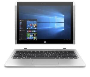 """HP Pavilion x2 Detachable with Keyboard. 12"""" Touch Screen Display. Wifi. Intel M3. 4GB. 128GB SSD. Tablet / Computer PC"""