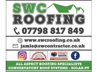 Conservatory roof system installers
