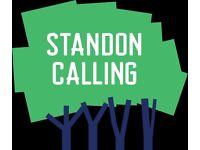 Standon Calling festival - Friday ticket (Morcheeba, Paloma Faith, Django Django, The Amazons) - £50