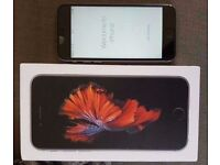 Mint iPhone 6S Grey 64GB Unlocked