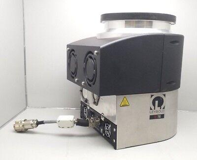 Mint Leybold Tw700l-tdl Turbo Molecular Vacuum Pump Mint