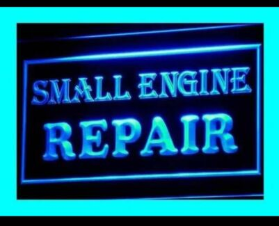 Small engine servicing and repairs  Lobethal Adelaide Hills Preview
