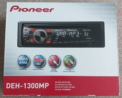 Yihaoel Mic Microphone Car Radio Cd Player Stereos Bluetooth For Alpine Cde-173Bt