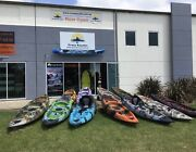 Deluxe Pro 9 kayaks - 5 years warranty !! $349 Albion Park Rail Shellharbour Area Preview