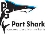 Part Shark New &Used Marine Parts
