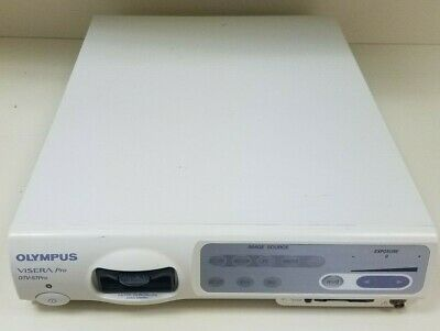Olympus Otv S7pro Camera Console In Excellent Working Condition-90 Day Warranty