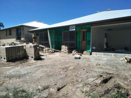 Brand New DUPLEX house available for RENT TO OWN in Gympie