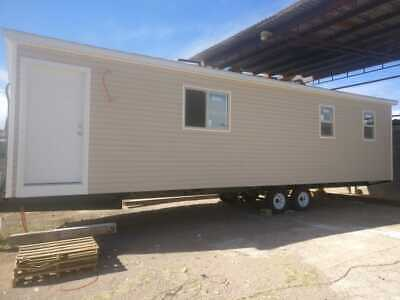 NEW MOBILE HOME - TINY HOUSE - MANUFACTURED HOME