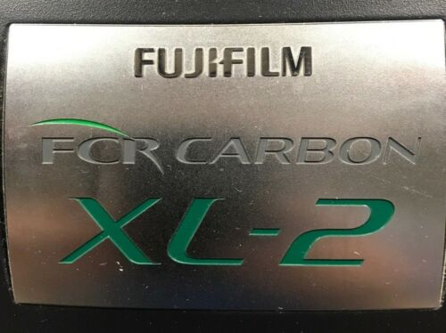 Xl-2 Fuji Carbon CR