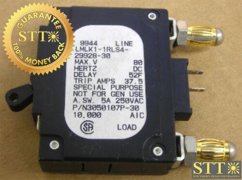 Lmlk1-1rls4-29928-30 Airpax 30 Amp Bullet Breaker
