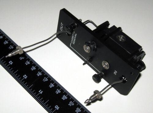 Isco 5 mm Flowcell Cassette Assembly for V4 Absorbance Detector