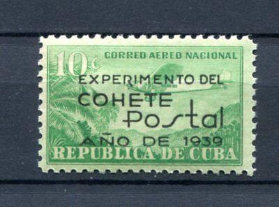 1939.REP. CUBA.EDIFIL 333 .NUEVO SEGNALE DI FIJASELLOS.(MH).CAT.35€