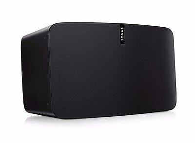 Brand-New!!! SONOS PLAY 5 Ultimate Wireless Smart Speaker - Black