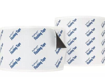 6-75 Dupont Flashing Tape Windows Doors Other Openings