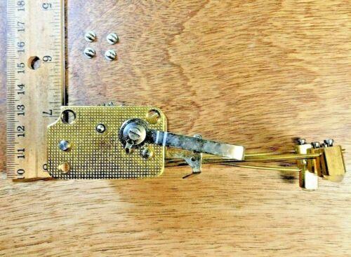 Seth Thomas A401-003 Clock Movement Hammer Assembly (K5814)