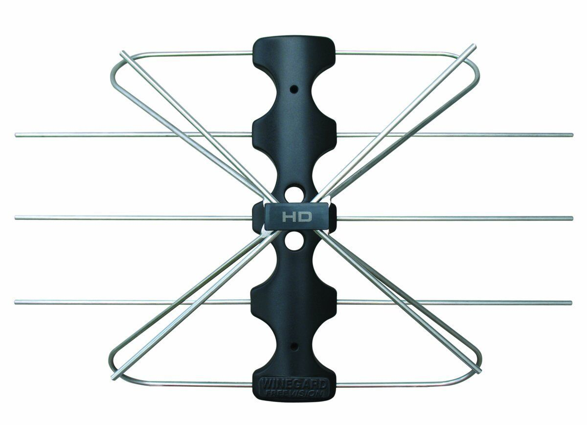 Winegard FreeVision Compact High Power DTV TV Antenna