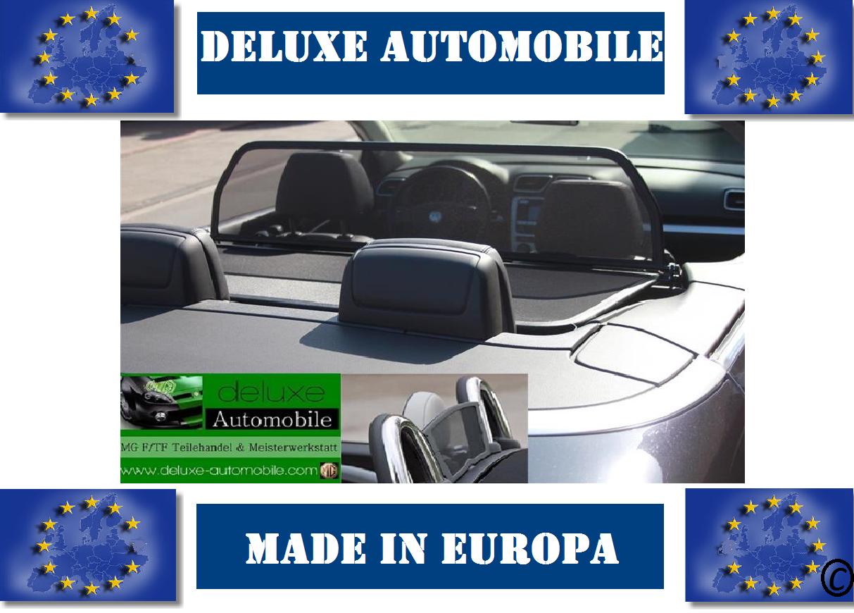 Windschott für VW EOS 2006-2016 Beige