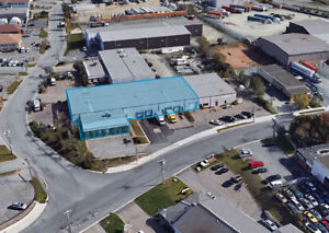 Centrally Located Industrial Space for Lease in Burnside