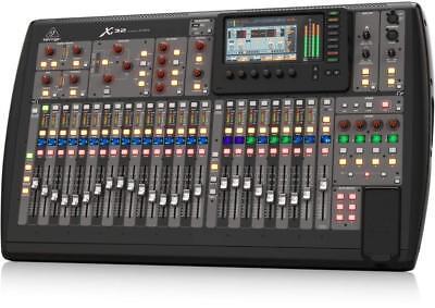 Pro Audio Equipment Frank Digidesign Focusrite Control 24 Mixing Console Mc124