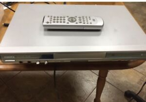Malata DVD player with remote. $20