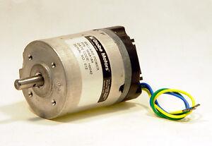 Globe Motors 12V - Brush-less Brushless sensored  motor