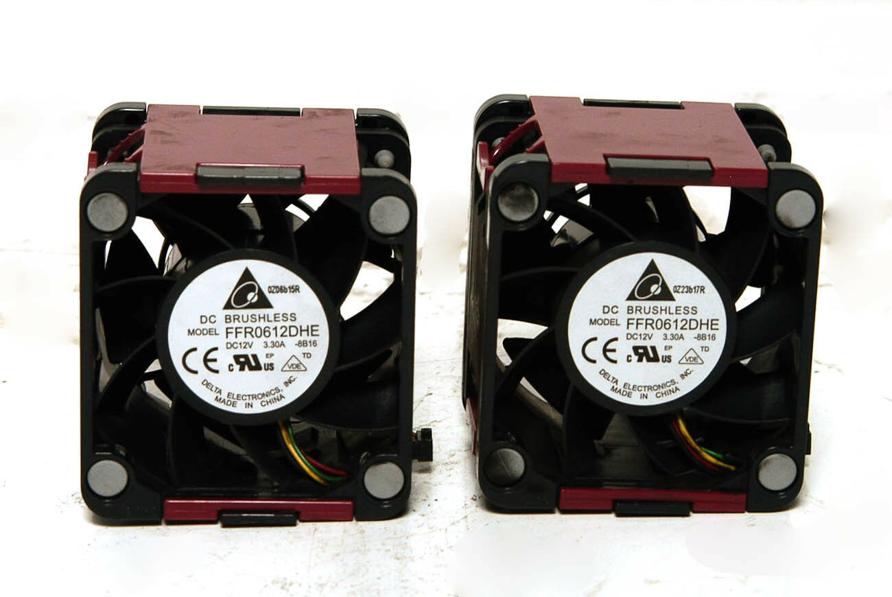 HP 463172-001 Proliant DL380 G6 DL380 G7 DL385 G5P System Fan 496066-001