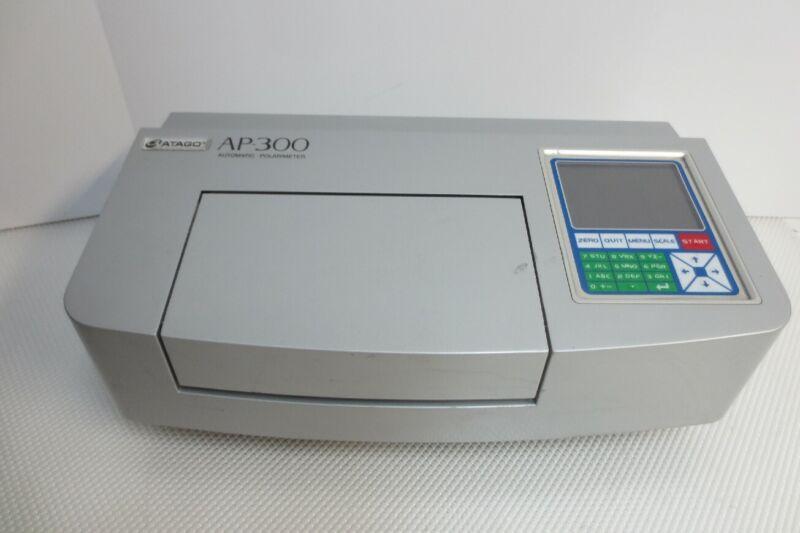 Atago AP-300 Automatic Polarimeter