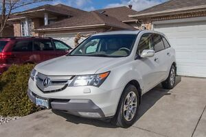 2009 Acura MDX SH-AWD Tech Package