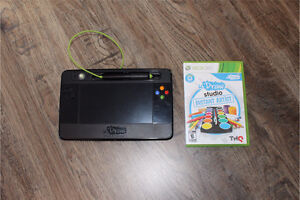 uDraw+Game for Xbox 360
