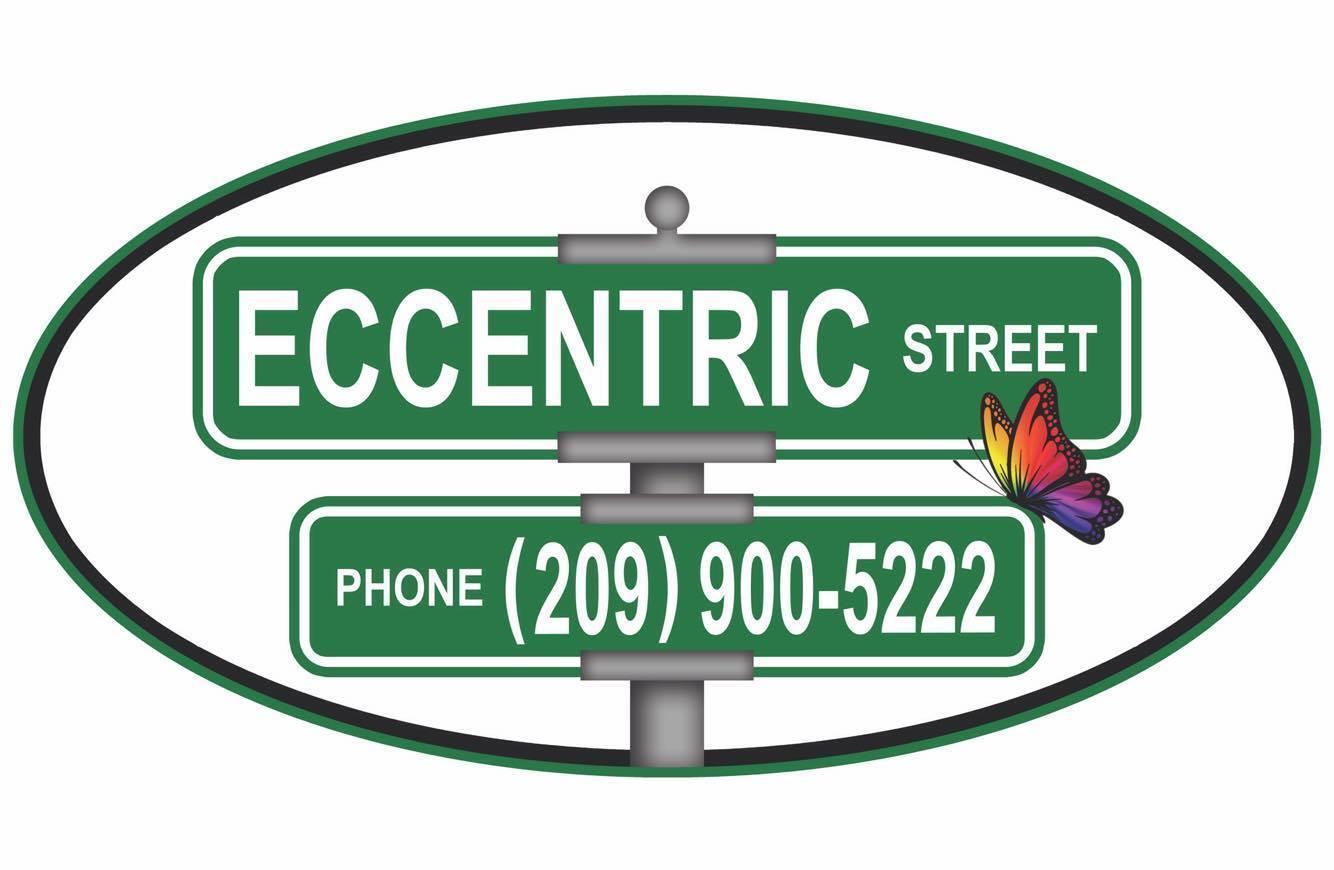 eccentricstreet
