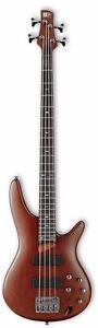 Bass électrique 4 cordes Ibanez SR500