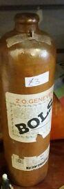 Bols Bottle