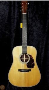 Looking for used Martin D28