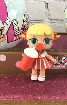 LOL Surprise Doll CHEER CAPTAIN Mostly Sealed Series 1 USA Authentic MGA HTF