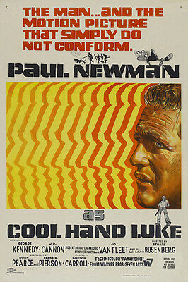 Cool Movie Poster (