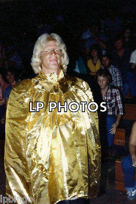 - 4x6  WRESTLING PHOTO  CHICK DONOVAN   D1000     wwe   tna
