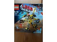 Lego movie Lego