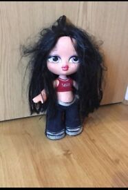 Large Bratz doll