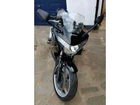 2013 Honda cbr250r cbr250 cbr 250