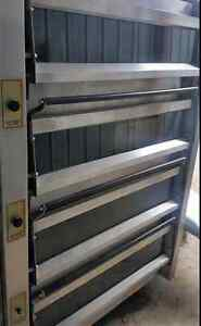 Bakers Oven APV  4 Deck Oven & 8 Deck Oven Franklin Huon Valley Preview