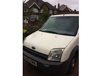 Ford Transit Connect T200 Tddi Swb - For Sale - Good Condition