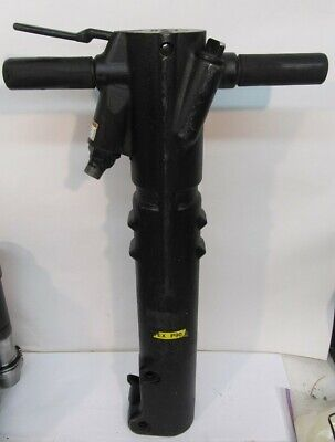 Atlas Copco Tex P90 1-14 X 6 Pneumatic Jack Hammer 1260 Blows Per Minute