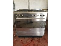 Silver cooker for sale in Thornton!