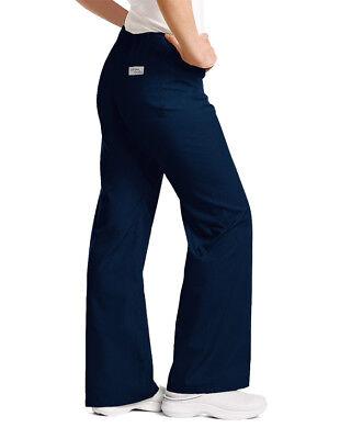 Urbane Drawstring Scrub Pant,Relaxed Fit,Straight Leg Landau 9502 XXS-5XL