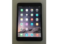 Apple iPad Mini 16GB Wifi & 3G Unlocked - £160 - Black - With Receipt