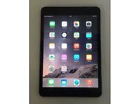 Apple iPad Mini 16GB Wifi & 3G Unlocked - £160 - Black - With Receipt