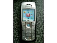 Nokia 6230i Phone. OUTSTANDING CONDITION