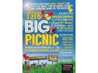 The Big Picnic 2016
